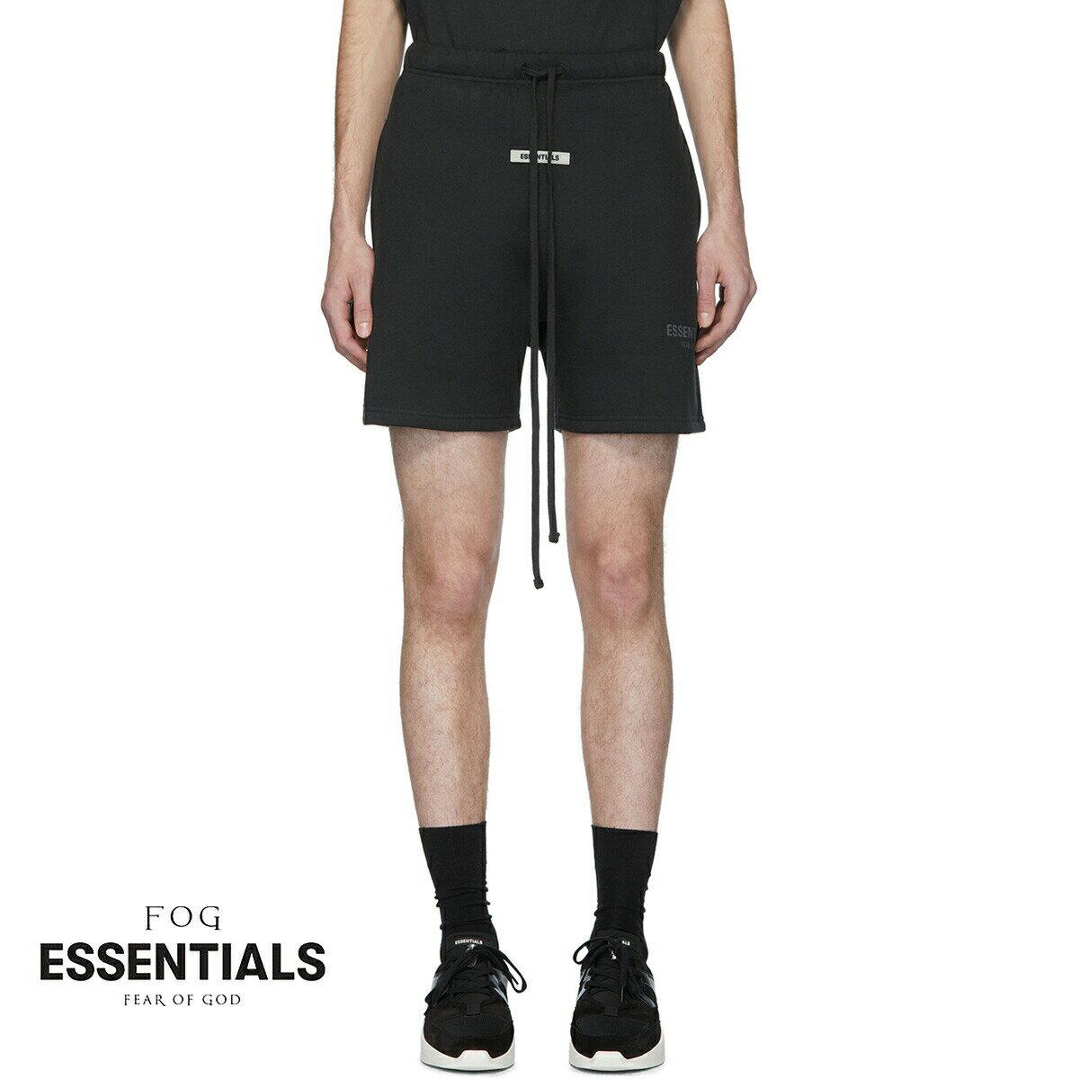 メンズウェア, パンツ  FOG Fear Of God Essentials Black Sweatpants