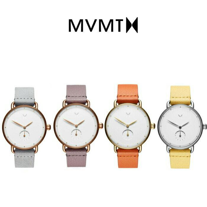 腕時計, レディース腕時計  MVMT Watches BLOOM SERIES 36MM WOMENS WATCHES