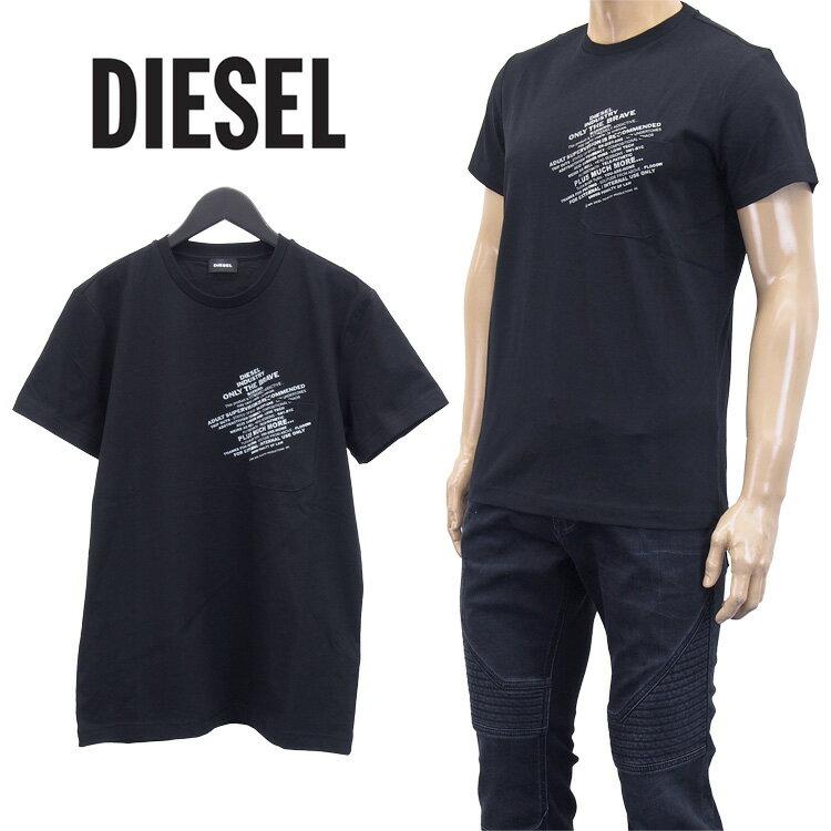 トップス, Tシャツ・カットソー  DIESEL T SEGA-0091A T-WORKY-S1-900
