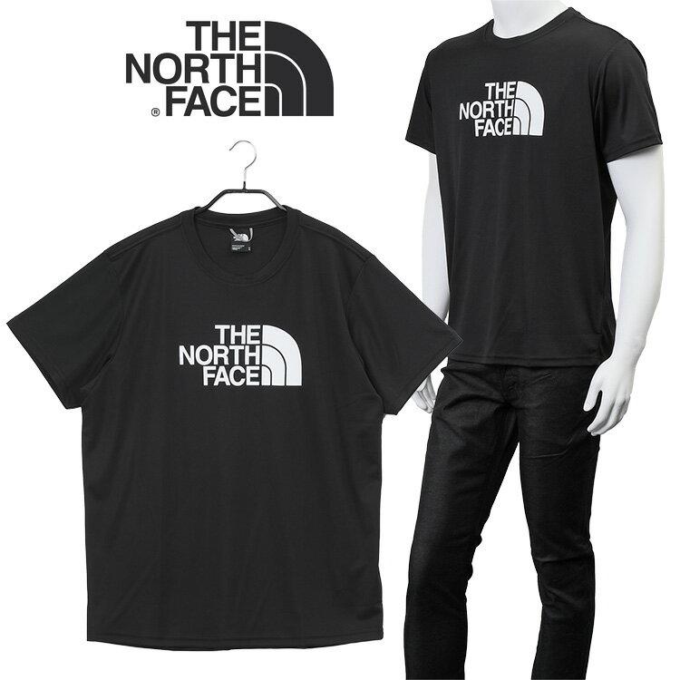 トップス, Tシャツ・カットソー  THE NORTH FACE FlashDry T NF0A4CDV REAXION EASY TEE-JK3 TNF BLACK