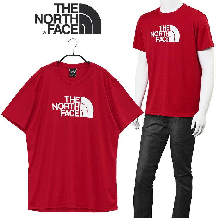 トップス, Tシャツ・カットソー  THE NORTH FACE T FLASHDRY NF0A4CDV REAXION EASY TEE-682 TNF RED