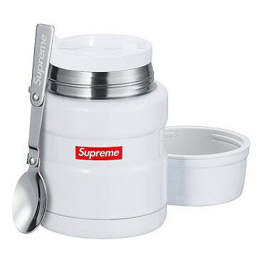 ≪新品≫ 18FW SUPREME / Thermos Stainless King Food Jar シュプリーム サーモス ステンレス キング フードジャー スープジャー お弁当箱