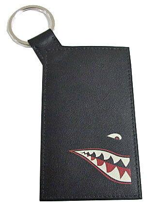 財布・ケース, 定期入れ・パスケース  HERMES Shark