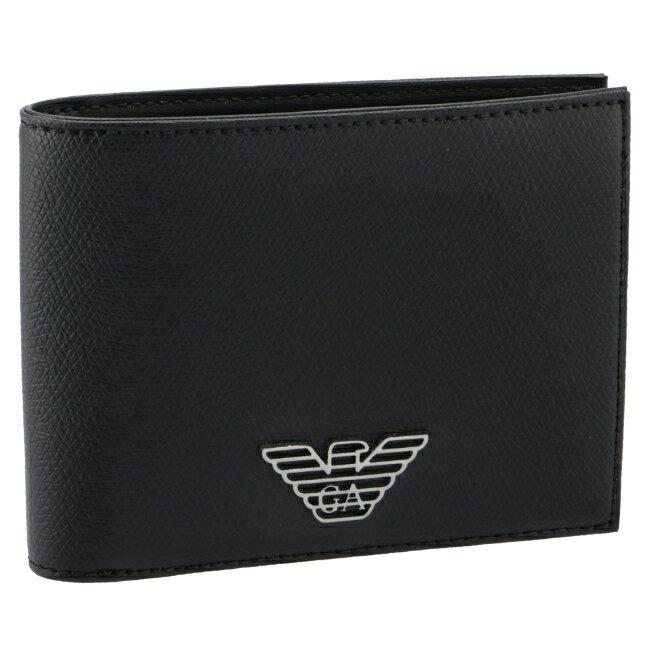 c355c57bc588 コメントEMPORIO ARMANIから、アルマーニらしさ溢れる2つ折り財布のご紹介。 シンプルなボディにワンポイントで配置されたイーグルロゴが目を惹くエレガントなデザイン  ...