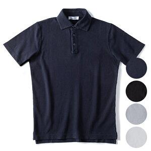 クルチアーニ/CRUCIANI シャツ メンズ PIQUET COTONE/鹿の子 ポロシャツ 2021年春夏新作 CUJVLBP34-0002