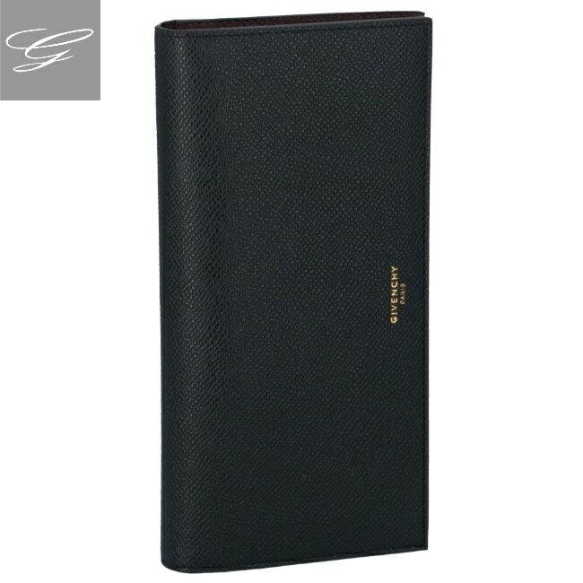 財布・ケース, メンズ財布 GIVENCHY SLG PERFORATED BLACK 2020 BK600KK-0UF-001