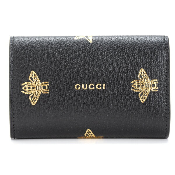 buy popular 8bb95 67e7d GUCCI 2019年春夏 グッチ Bee Star NERO ORO/ 495071-DJ2KT-8474 ...