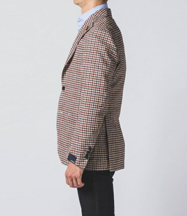 ラルディーニ/LARDINI ジャケット メンズ テーラードジャケット 2019年秋冬新作 IL950AV-53542