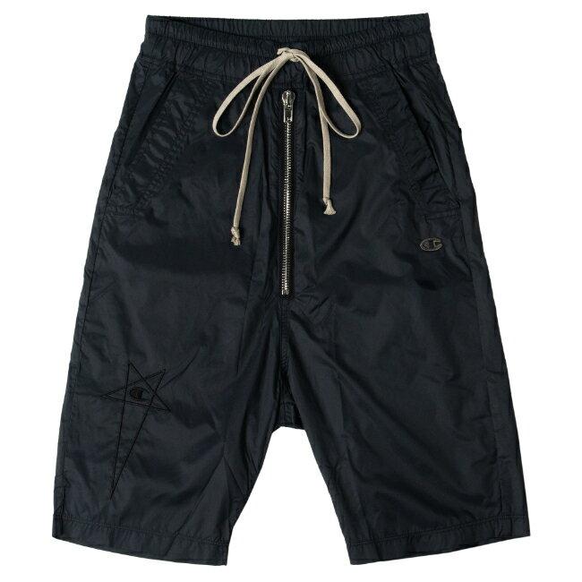 メンズファッション, ズボン・パンツ RICK OWENS BLACK 2021 CM21S0014-216778-09