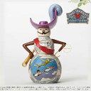 ジムショア ネバーランド の クリスマス ピーターパン の雪だるま 4051971 Christmas in Neverland Peter Pan Snowman Figurine JimShore □