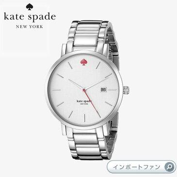 Kate Spade ケイトスペード グラマシ— グランド ブレスレット ウォッチ 腕時計 gramercy grand bracelet watch 38mm □