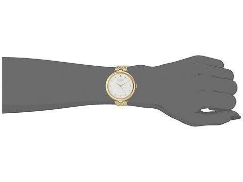 Kate Spade ケイトスペード ヴァリック ブレスレット ウォッチ 腕時計 36mm Varick Bracelet Watch 36mm □