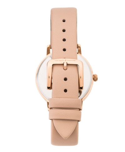 Kate Spade ケイトスペード メイクアップ パレット メトロ ウォッチ 腕時計 Makeup Palette Metro  正規品□