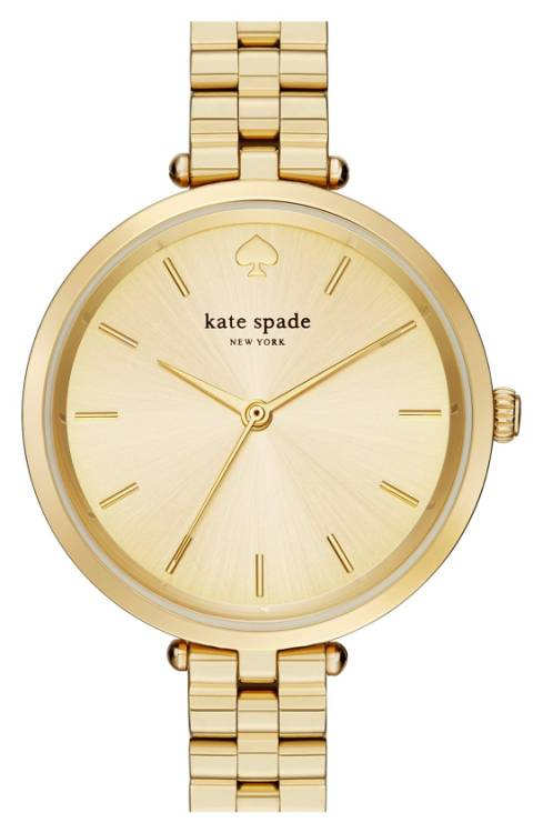 Kate Spade ケイトスペード ホーランド スキニー ブレスレット ウォッチ 腕時計 Holland Skinny Bracelet Watch  正規品□