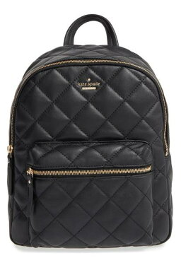 Kate Spade ケイトスペード エマーソン プレイス ジー二— クアイテッド レザー バックパック 鞄 emerson place ginnie quilted leather backpack 正規品【ポイント最大43倍!お買い物マラソン セール】