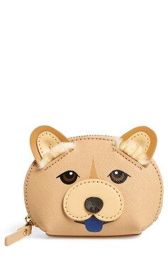 Kate Spade ケイトスペード イヤー オブ ザ ドッグ ダンプリング コイン パース小銭入れ Year of the Dog Dumpling Coin Purse 正規品□