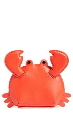 Kate Spade ケイトスペード ショア シング クラブ コイン パース小銭入れ Shore Thing Crab Coin Purse □