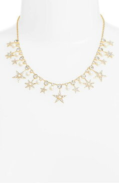 Kate Spade ケイトスペード シーイング スター カラー ネックレス Seeing Stars Collar Necklace 正規品□