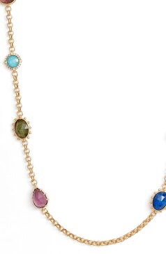 Kate Spade ケイトスペード パーフェクトリー インパーフェクト スキャッター ネックレス Perfectly Imperfect Scatter Necklace □