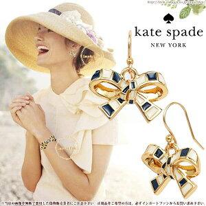 Kate Spade ケイトスペード リボンの形がかわいい♪ フィニッシング タッチ ボウ ド…