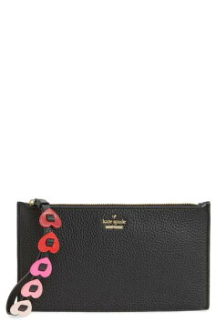 Kate Spade ケイトスペード ユアーズ トゥルーリー アライア ポーチ Yours Truly Ariah □