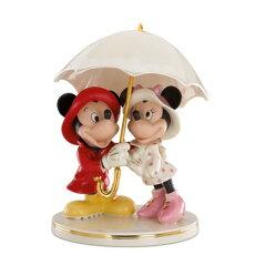*レノックスLENOXミッキーへのキスKissesforMickey◆ディズニーミッキーマウス