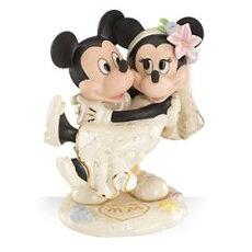 *レノックスLENOXミニー&ミッキー夢のビーチウエディングDisneyMinniesDreamBeachWedding◆ディズニーミッキーマウスミニーマウス