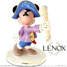 レノックスディズニーミッキーミッキーマウス海賊lx843558LENOXDisney'sAhoyMickey□