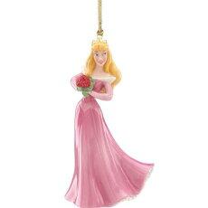 レノックスオーロラ姫美女のための花束オーナメント眠れる森の美女ディズニー846985Disney'sABouquetforBeautyOrnamentLENOX□