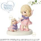 プレシャスモーメンツ 私たちの友情は素晴らしいです ミス・ピギー マペット・ショー 154014 Our Friendship Is Fabulous Figurine Precious Moments □
