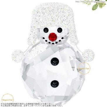 スワロフスキー スノーマン 5004516  Swarovski Snowman □