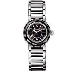 スワロフスキーオクティアミニヘマタイトクリスタル腕時計999969SwarovskiOcteaMini【あす楽対応】□