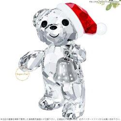 スワロフスキー2013年度限定品クリスマスクリスベア5003400SwarovskiKrisBearChristmas2013□