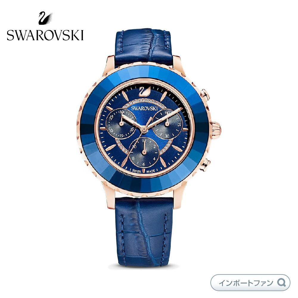 腕時計, 男女兼用腕時計  5563480 Swarovski