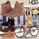 *UGG アグ 正規品 AMELY アメリ ブーツ 1003314 ハーフサイズも展開! 【ポイント最大36倍!ブラックフライデー】