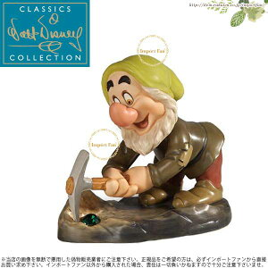 WDCCくしゃみ(スニージー)SnowWhiteSneezyToGetRichQuick1232434白雪姫と7人の小人宝石採掘□