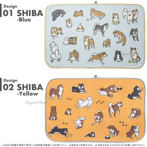 Dog&Catsマイクロフリースブランケット柴犬パグフレンチブルドッグネコピンクイエローブルーブラックプレゼントギフト□