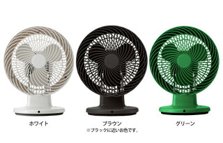 【サーキュレーター】±0(プラスマイナスゼロ)サーキュレーターXQS-W310首振りリモコン送風機扇風機節電