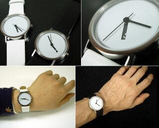 normalTIMEPIECES腕時計「エクストラノーマルオリジナルシリーズ」ノーマルタイムピーシーズおしゃれな腕時計
