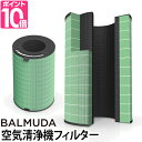 BALMUDA(バルミューダ) 交換用 360°酵素フィルタ...