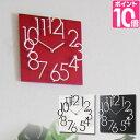 壁掛け時計(かべかけどけい)/壁掛時計 IDEA LABEL(イデアレーベル)アラビックダンスウォールクロック 壁掛け時計 掛け時計