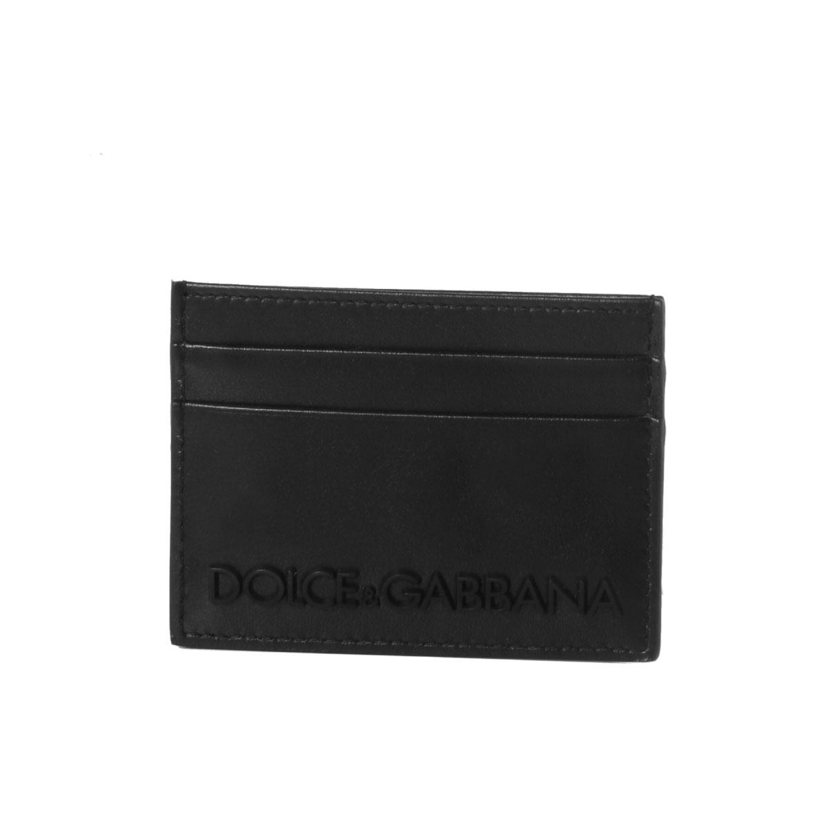 財布・ケース, 定期入れ・パスケース  DOLCEGABBANA BP0330 AZ106 8B956 NERONERO