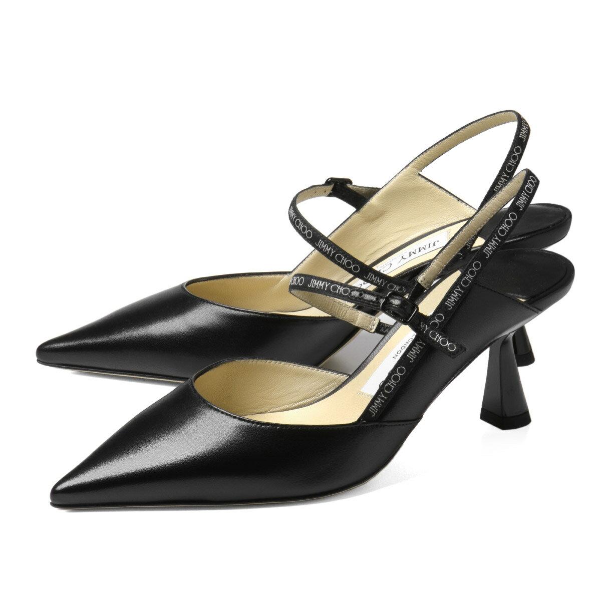 レディース靴, パンプス  JIMMY CHOO RAY 65 JWR RAY BLACK
