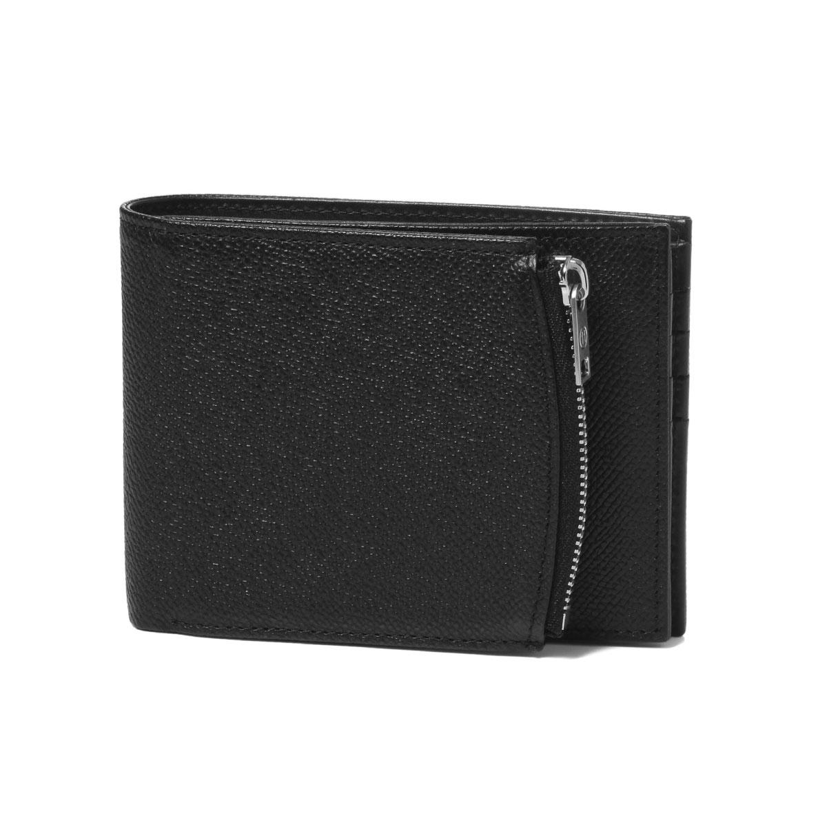 財布・ケース, メンズ財布  MAISON MARGIELA S35UI0436 P0399 T8013 11 BLACK