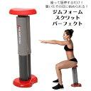 ジムフォーム ダイエット 器具 ダイエット器具 スクワット パーフェクト スクワット マシン 椅子