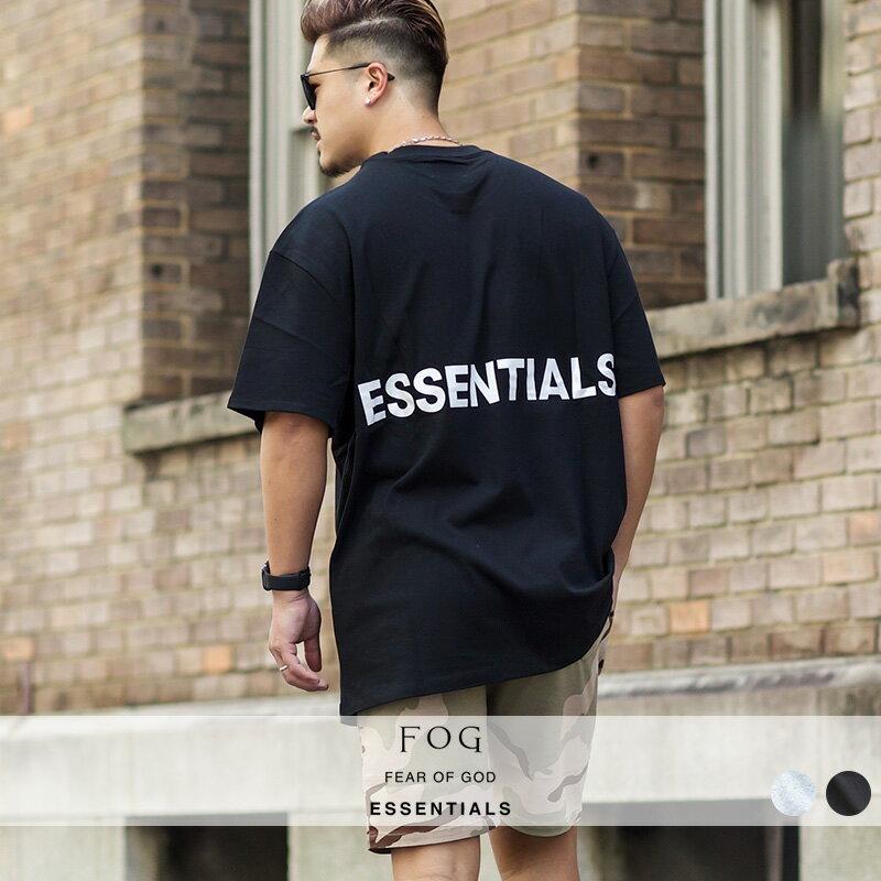 トップス, Tシャツ・カットソー  FEAR OF GOD ESSENTIAL FOG T T T T