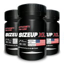 【送料無料】SIZE UP XL(サイズ・アップ・エックスエ