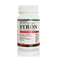 自信増大サプリByron(バイロン)α-GPCシトルリンアルギニン亜鉛コラーゲンヒアルロン酸ローヤルゼリー配合1本