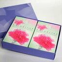 線香 日本香堂 花風 カーネーションセット 2箱入り 母の日