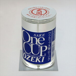 ミニチュアキャンドワンカップ大関